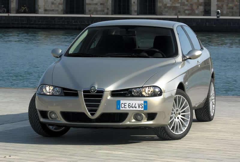 alfa-Alfa-Romeo-156