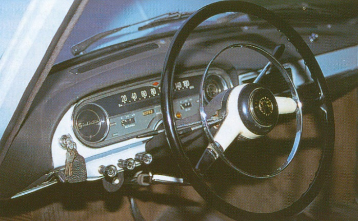 alfa-Alfa Romeo Giulietta dashbd