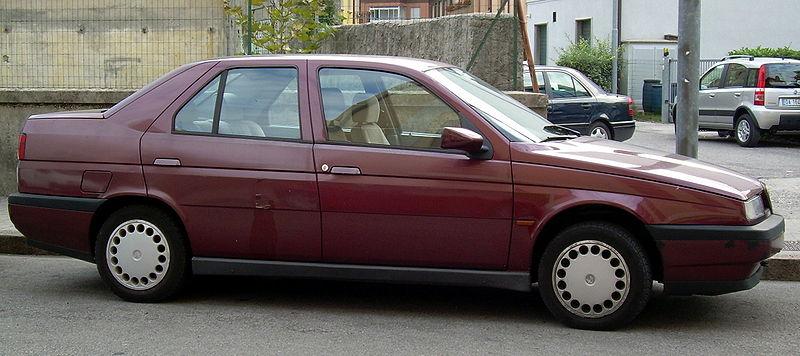 alfa-Alfa_Romeo_155