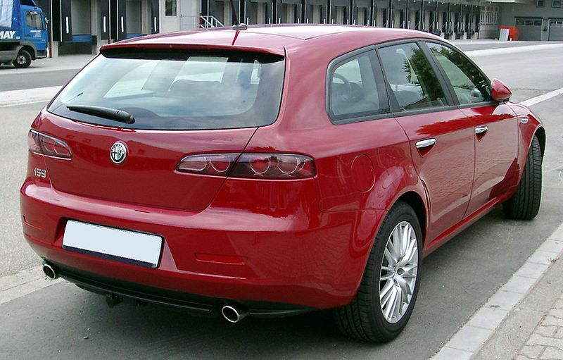 alfa-Alfa_Romeo_159_SW_rear