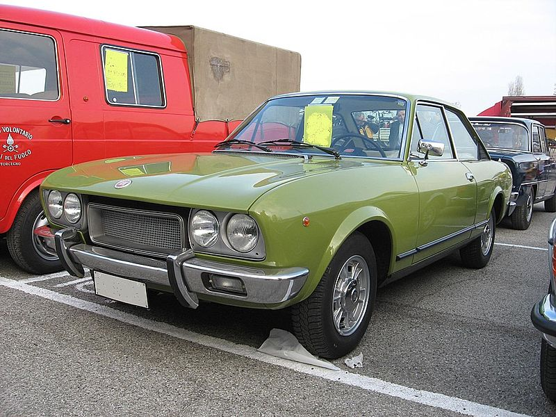 alfa-Fiat-124-Sport-Coupé_Mk3_Front-view