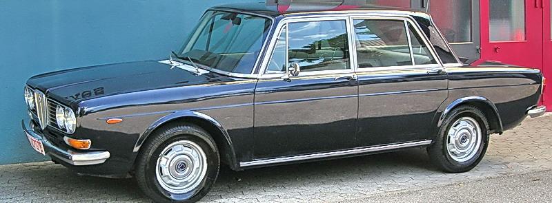 alfa-Lancia 2000
