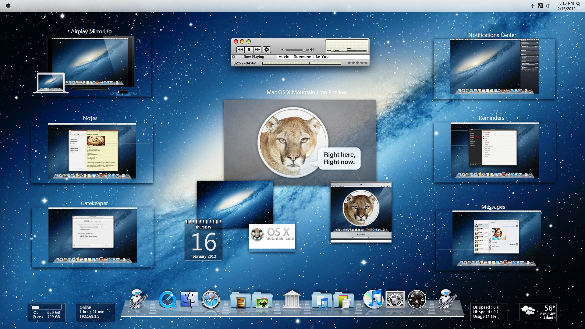 Mac Os X Lion Iso Torrent