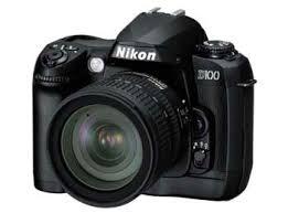 foto-Nikon D100