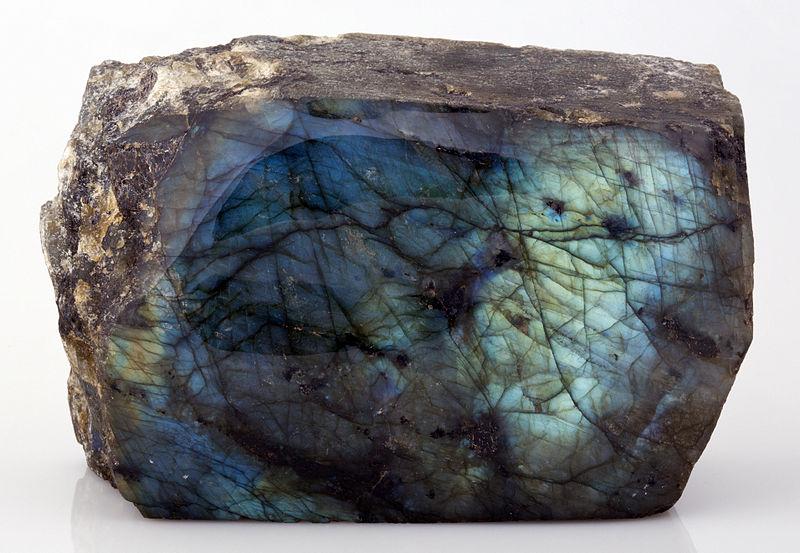 geomin-labradorite