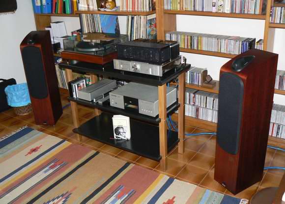 Hifi per cominciare home - Impianto stereo casa prezzi ...