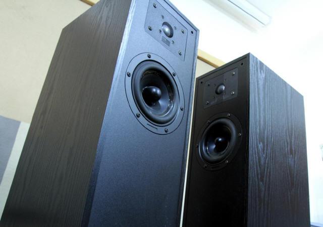 TDL Studio 0 5 loudspeakers – Home