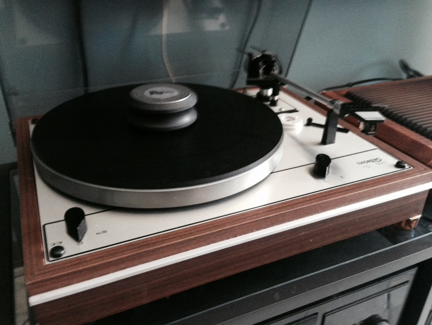 additional sound tunings rbs thorens service. Black Bedroom Furniture Sets. Home Design Ideas