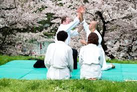 hanami-aikido