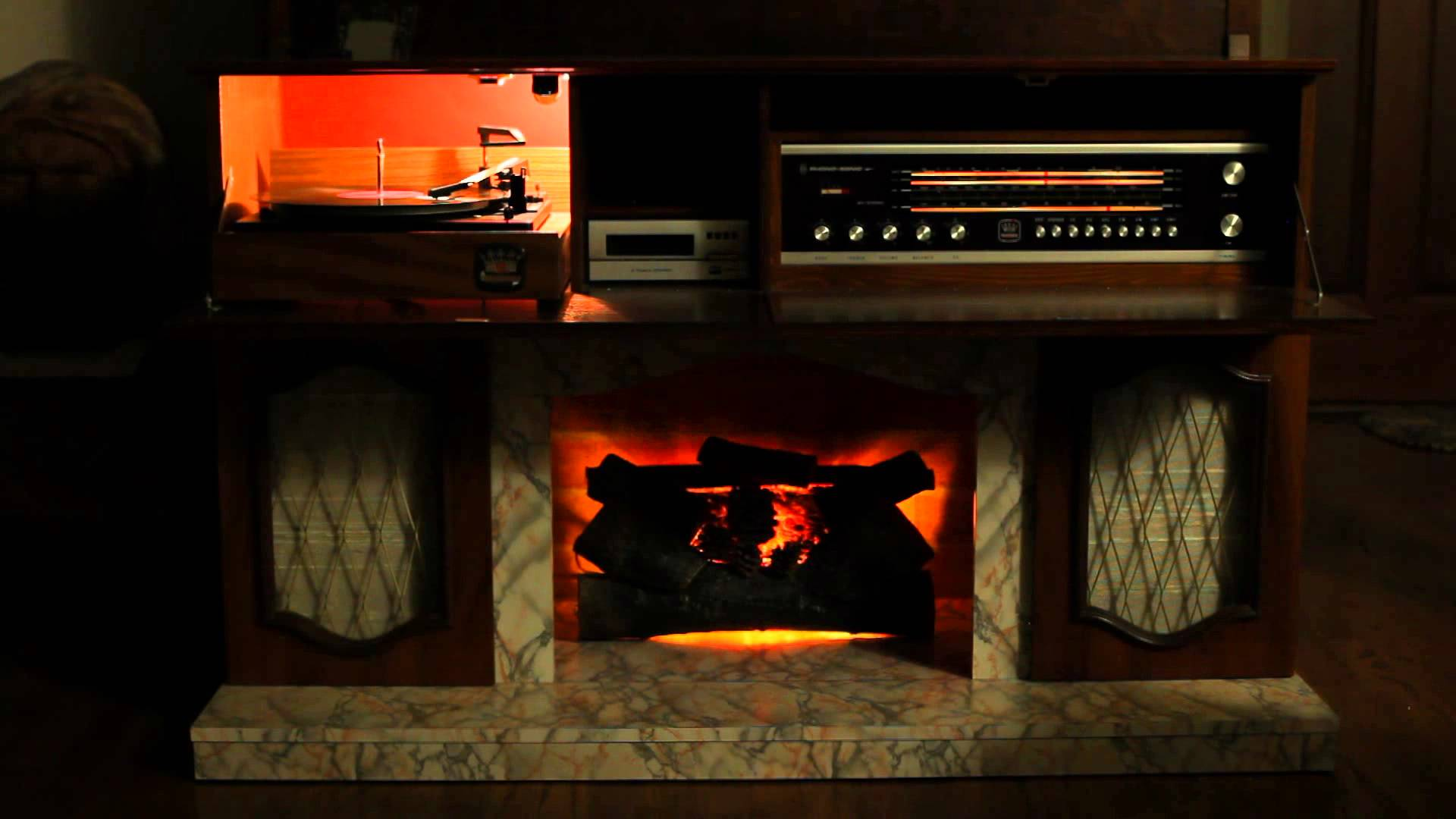 TT-fireplace