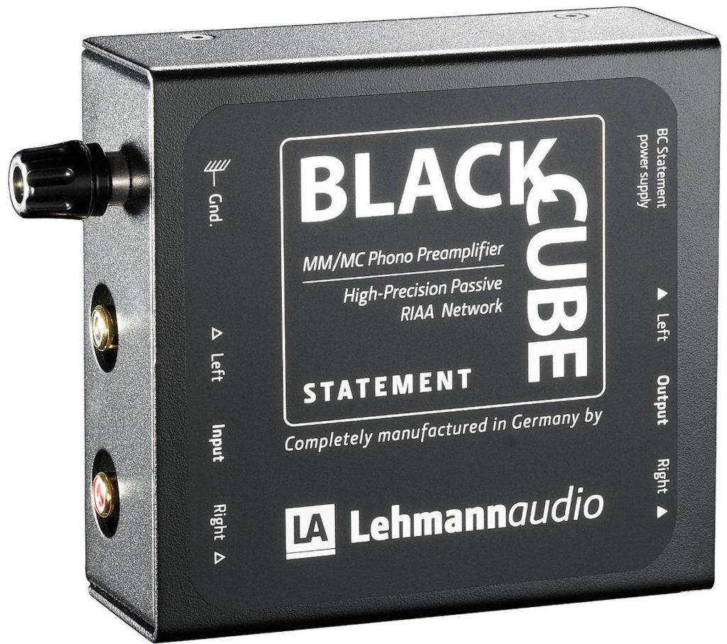 black-cube