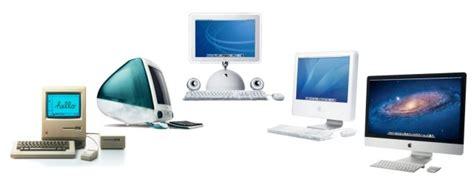 L'evoluzione del Macintosh