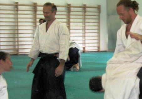 aikido-home