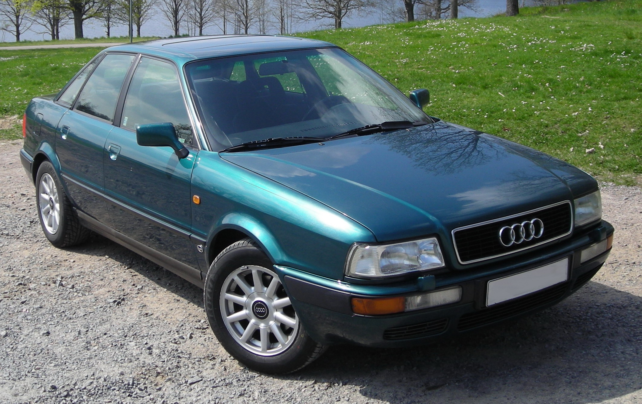 alfa-Audi80-1992