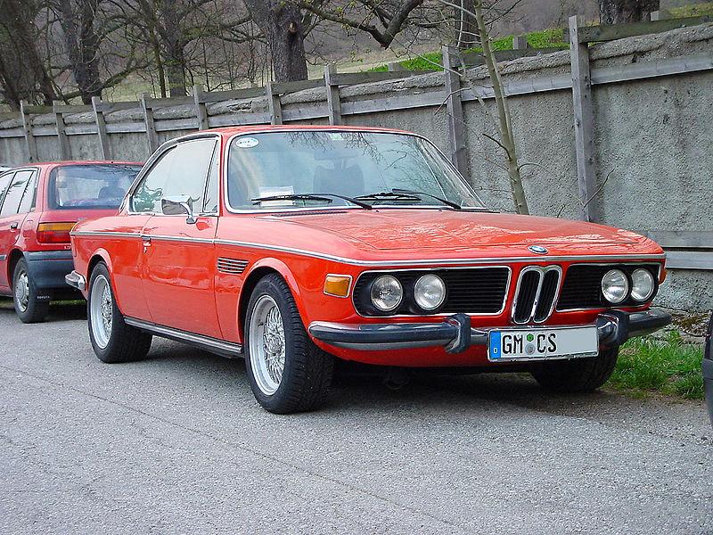 alfa-BMW_3.0CSi-Front