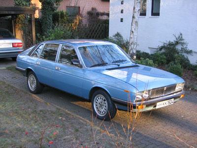alfa-Lancia Gamma_berlina