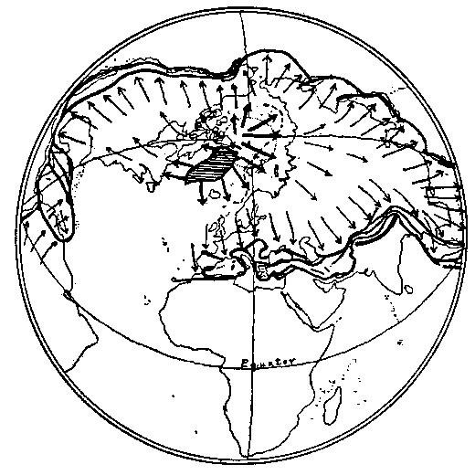 geo-deriva