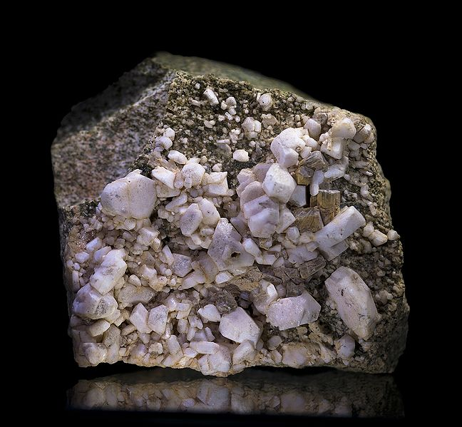 geomin-albite