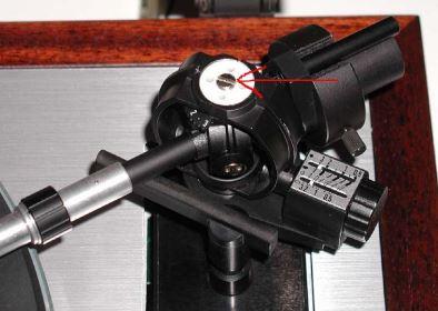 tonearm bearings 1