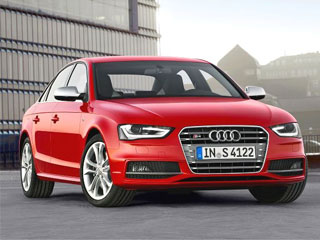 2013-Audi-S4-front-static-red